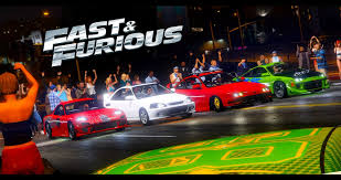 fast and furious race gta 5 the fast and the furious race