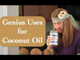 Coconut Oil Meme - genius uses for coconut oil funny ultra spiritual life episode
