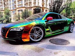 audi color changing car 21 best color changing cars images on cars auto