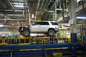 Future Gm Trucks General Motors Adds Another 1 Billion Investment Into U S Factories