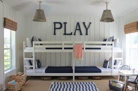 Ikea Bunk Bed Hack Sanblasferry - Ikea triple bunk bed