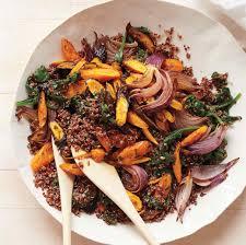 quinoa salad recipes martha stewart