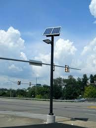 commercial solar lighting for parking lots parking lot pole lights lighting base led commercial solar light tn