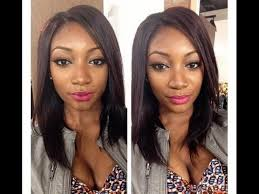 layered bob sew in hairstyles for black women for older women 50 sew in hairstyles for black women best choice performance