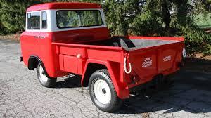jeep fc 150 1958 willys jeep fc150 w8 indy 2016