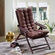 cuscini per sedia a dondolo sedie a dondolo in vimini confronta prezzi e offerte e risparmia