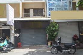 5 Bedroom Townhouse For Rent 5 Bedroom House For Rent In Bkk1 Rooftop Real Estate Cambodia