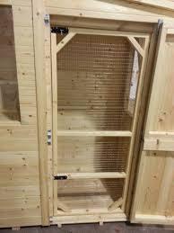 Rabbit Hutch Wood Wooden Water Bottle Holder Boyle U0027s Pet Housing