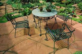 Backyard Stamped Concrete Ideas Decorative Concrete Stamped Concrete Ideas Stained Concrete