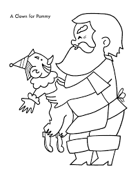 christmas coloring pages for kids toys christmas coloring pages