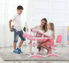Best Height Adjustable Desk by Best Desk Height Adjustable Children Desks Chairs Ergonomic