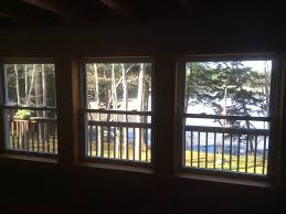 Open Floor Plan Cottage by Charming Cottage In Wooded Area An Open Floor Plan Overlooking