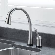 addison kitchen faucet kitchen faucet brushed nickel kitchen taps dual kitchen faucet