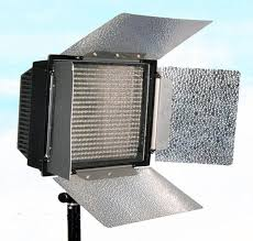 professional photographic equipment led light ds 1000 news
