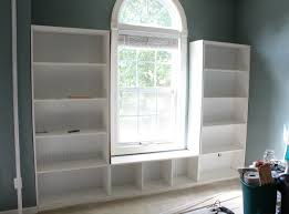 How To Make Bookcases Look Built In How To Make Bookcases Look Built In How To Make A Laminate