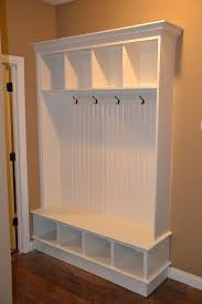 entryway cubbies entryway storage bench and wall cubbies simple railing stairs and