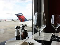 Atlanta Hartsfield Terminal Map by The Best Places To Eat At Atlanta U0027s Hartsfield Jackson The