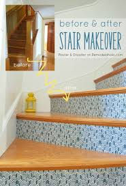 Staircase Update Ideas 107 Best Stairs Images On Pinterest Stairs Stair Risers And