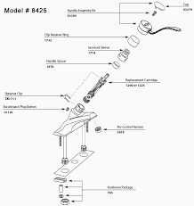 moen faucets kitchen repair source moen kitchen faucet repair diagram wiring center