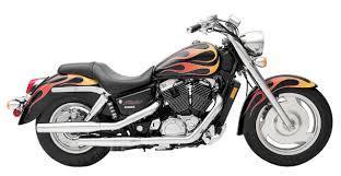 honda reflex 2007 honda motorcycle models