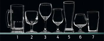 Types Of Wine Glasses And Their Uses About Glass Drink Like A Connoisseur With The Right Beer Glasses