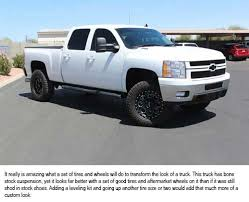 Wide Rims And Tires For Trucks Under Pressure What Is The Best Tire For Your Truck