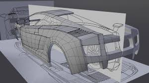lamborghini gallardo blueprint lamborghini gallardo superleggera