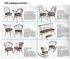 Ercol Dining Chair Seat Pads Ercol Originals Quaker Armchair Temperature Design