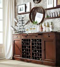 best 25 pottery barn bar ideas on pinterest red oak wood wine