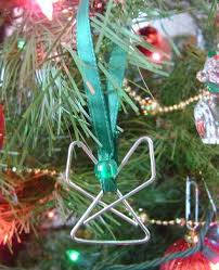 make a simple ornament heavenly homemakers