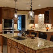 maple kitchen cabinets with white granite countertops granite countertops maple cabinets houzz