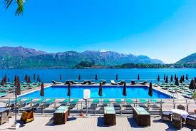 three all inclusive package to lake como 129pp