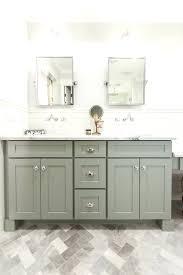 Fairmont Shaker Vanity Gray Vanity Bathroom U2013 Artasgift Com