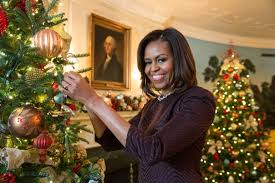 2016 white house christmas theme u0027the gift of the holidays u0027