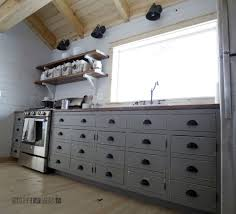 Building Your Own Kitchen Cabinets How To Build Kitchen Cabinets From Scratch How To Make A Kitchen