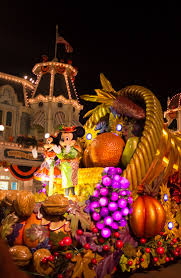 spend a not so spooky halloween night at disneyland