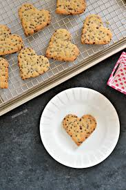 heart shaped crackers heart shaped chocolate chip cookies about a