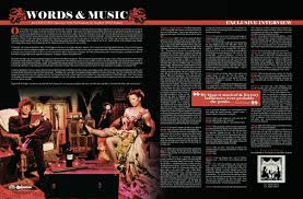 halloween music cd discussions magazine music blog november 2013