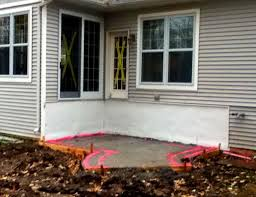 Raised Patio Construction Avoiding Disaster Through Proper Design Of A Raised Paver Patio