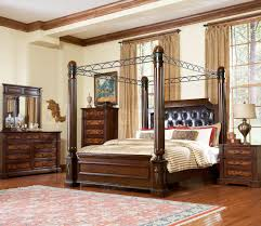 antique bedroom woody design materials home decore advice for