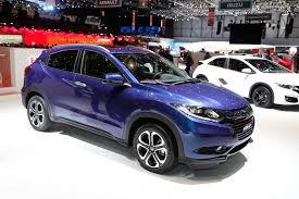 nissan juke vs honda vezel 2015 honda hr v prices specs and launch date autocar