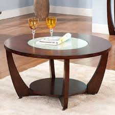 Cherry Wood Side Table 39 Modern Coffee Tables With Storage