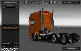 trade of trucks mega mod mod for ets 2