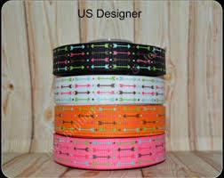 designer ribbon us designer ribbon chevron ribbon usdr 7 8 grosgrain