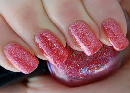 types of artificial nails acrylics gel and silks