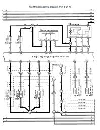 lexus v8 uz 1990 lexus ls400 1uzfe v8 engine management wiring diagram lextreme