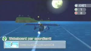 wii sport resort 6 ricognizione sport in quota 4 youtube
