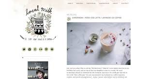 blog design ideas food blog logo design ideas and headers and where to get one