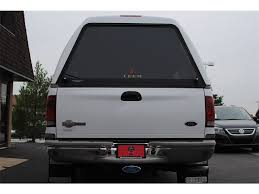 Leer Canopy Replacement Glass by 2004 Ford F 250 Super Duty King Ranch