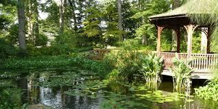 Botanical Garden Definition by Metroparks To Operate Toledo Botanical Garden American Public